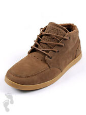 Reef SPINIKER Mid Mens Fashion Casual Shoes // TBF Footwear Brown UK 10