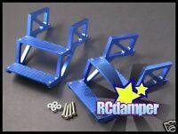 RARE- ALUMINUM DOUBLE LADDER BLUE T-MAXX 2.5 3.3 E-MAXX