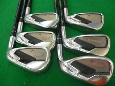 CALLAWAY Japan Limited Legacy Forged 6pc SR-flex IRONS SET Golf Clubs