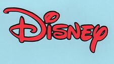 "Disney Die Cut - ""Disney"" Layered Scrapbook Title -Layered - Not Printed!"