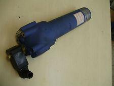 Hydraulik Filter Durchlassventil Mahle PI 4211-15 NBR 120C° 400bar D20 Steuerung