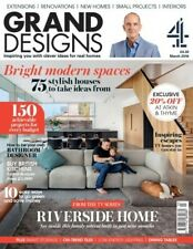 Grand Designs Magazine No 145 - March 2016