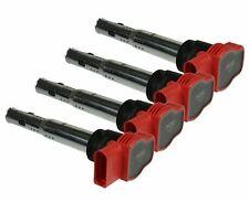 4x NGK AUDI R8 Red Coil Pack Set 2.0TFSI/2.0TSI  06E905115E