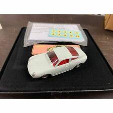 Solido Soli1001241 Fiat Abarth 1000 Blanc 1/43