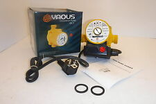 YAOUS YOS25/4-130 CIRCULATION PUMP 9GPM 68W 220V 60HZ NIB