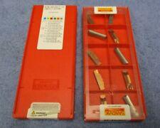 Sandvik   Carbide Inserts    N123K1-0600-0004-TF  Grade  1125  Pack of  10