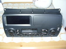 ROVER 75  ALPINE XQD000280PUY RADIO SECURITY 4 DIGIT PIN CODE DECODE