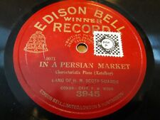 Band Of H.M Scots Guards - In A Persian Market / In A Monastery Garden - 78 rpm