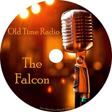 The Falcon Old Time Radio Show OTR 94 Episodes on 1 MP3 CD Free Shipping