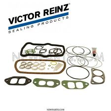 VW Transporter Vanagon Engine Cylinder Head Gasket Set Victor Reinz Brand New