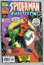 Spider-Man Chapter One #1 VHTF Another Universe VARIANT Excellent BIG PICS!