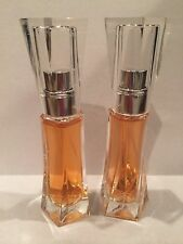 Lot Of 2 Celine Dion Enchanting EDT Perfume Spray - 0.5 oz each - Discontinued