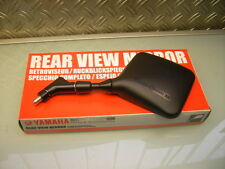 NEU/NEW ORIGINAL YAMAHA XT 600 RÜCKSPIEGEL MIRROR LEFT SIDE SPIEGEL LINKS