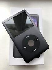 Apple iPod Classic 160GB Black - 6th Generation A1238 MC297QB/A 2009