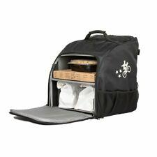 Postmates Deluxe Insulated Backpack Food Courier Carrier Ubereats Doordash Lot