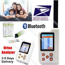 NEW ,Portable Urine Analyzer Urine test BC401+USB+Bluetooth + Test Strips, Sale