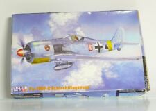 Master Hobby Kits 030117 Focke Wulf Fw-190F-2 ' Avión Kit 1:72 Emb.orig