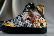 CONVERSE Chuck Taylor All Star Digital Floral Hi  shoes for women, US size 8