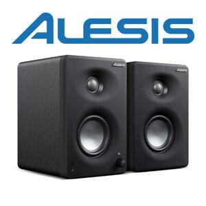 "Alesis M1Active 330 USB Active Powered 3"" DJ Studio Monitor Speakers (Pair)"