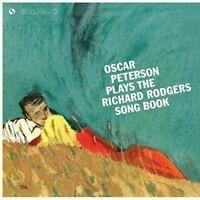 Peterson, Oscar plays the Richard Rodgers song book(180 Gram Vinyl) (New Vinyl)