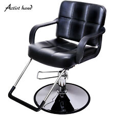 Hydraulic Salon Barber Chair Shampoo Hair Styling Beauty Spa Equipment