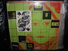 CYNTHIA GOODING queen of hearts ( folk )