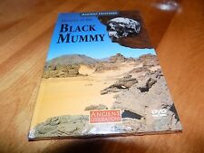 ANCIENT CIVILIZATIONS BLACK MUMMY Discovery History Channel Mysteries DVD NEW