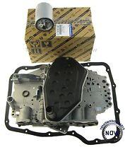 545RFE  99-08 Rebuilt Valve Body 4X4 filter kit MOPAR solenoid kit R545RFE VB4