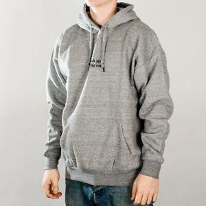 K1X Play Me Hoodie Men's Gray Sportswear Sweatshirt Activewear Casual Hooded Top