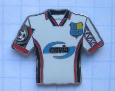 FUSSBALL BUNDESLIGA / CFC / CHEMNITZER FC / envia....... Trikot-Pin (108c)