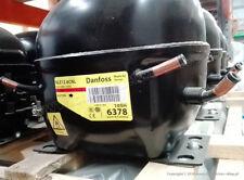 230V compressor Secop NLE12.6CNL 105H6378 identical as Danfoss R290 refrigeratio