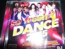 So Fresh Dance 2015 (Avicii Omi Azwell Justice Crew Jessie J Mark Ronson) - NEW