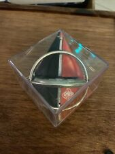Tedco Gyroscope Table Top Toy Scientific Gravity Study Educational Metal