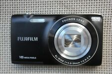 Fujifilm FinePix JZ Series JZ200 16.0MP Digital Camera-8x Zoom-HD Movie- Black