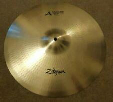 "Zildjian Armand 16"" Medium Thin Crash Cymbal"