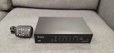 Araknis 300 Series Dual-WAN Gigabit VPN Router (AN-300-RT-4L2W)