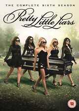 Pretty Little Liars Season 6 - DVD Region 2