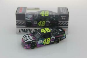 NASCAR 2020 JIMMIE JOHNSON #48 FUELING FUTURES FOUNDATION ALLY 1/64 IN STOCK