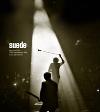 Suede : Dog Man Star: 20th Anniversary Live, Royal Albert Hall CD (2015)
