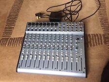 Alesis Multimix 16 USB Audio Interface and Mixer