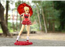 Fate Stay Night Saber Alter Anime Manga Figuren Set H:25cm Neu