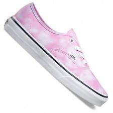 Zapatillas skate de mujer planos de color principal rosa