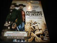 """DVD NEUF """"LES FORBANS DU DESERT"""" John HODIAK, John DEREK - western"""