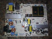 Vizio 0500-0412-0890 (PLHL-T802C) Power Supply / Backlight Inverter for SV420M