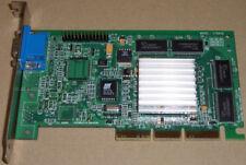 Ati Radeon 9250. 64bits 128Mb DDR. AGP 8x.
