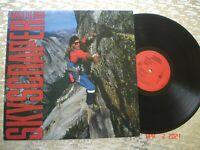 "David Lee Roth – ""Skyscraper""   EU Import LP  Warner Bros 925 671-1 van halen"