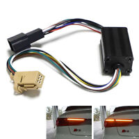 Factory Tail Light Turn Signal Sequential Conversion Kit For 2010-2018 Audi A7
