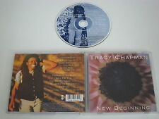 TRACY CHAPMAN/NEW BEGINNING(ELEKTRA 61850-2) CD ÁLBUM