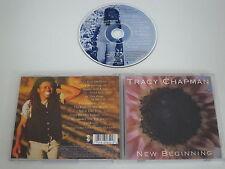 TRACY CHAPMAN/NEW BEGINNING(ELEKTRA 61850-2) CD ÁLBUM