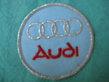 "Audi Of Germany Patch 3"" X 3"""